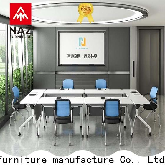 comfortable conference room furniture ft010c for conference for school