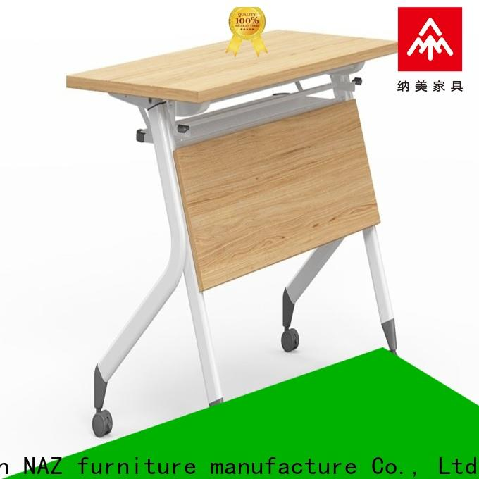 NAZ furniture office training tables and chairs for sale for home