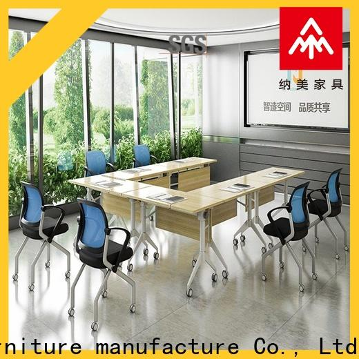professional folding conference tables durable for conference for school