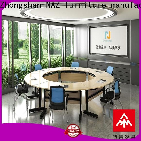 NAZ furniture meeting modular conference table design for conference for office