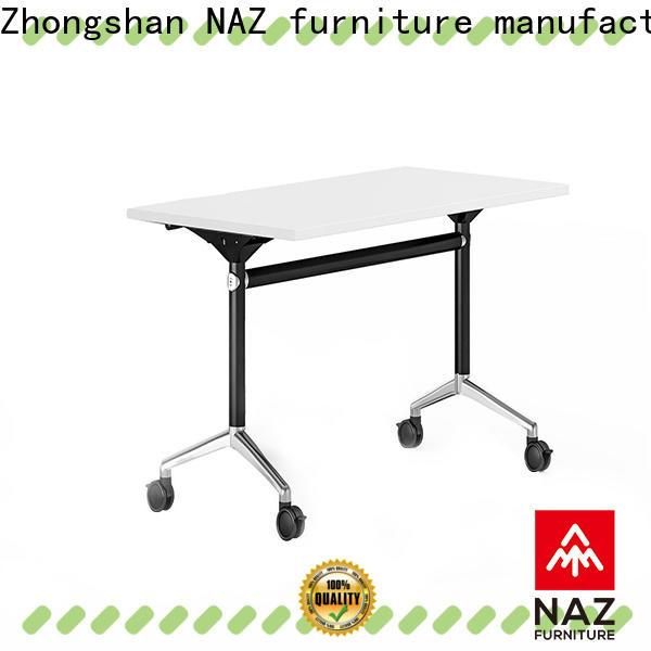 writing boardroom training table metal multi purpose for training room