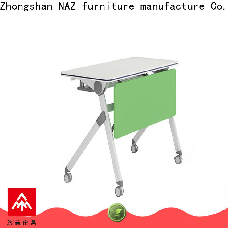 writing aluminum training table ft017 for sale for school