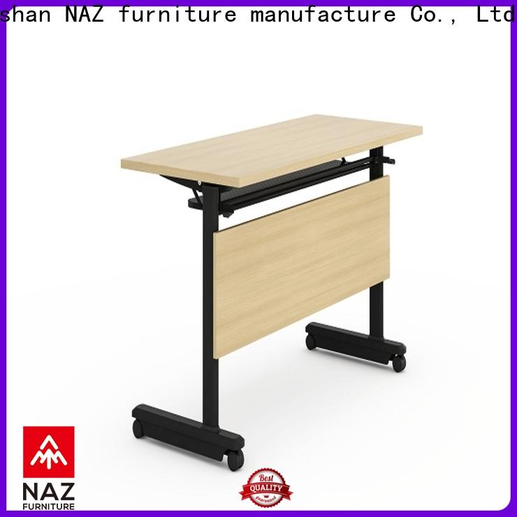 NAZ furniture professional office training tables multi purpose for home