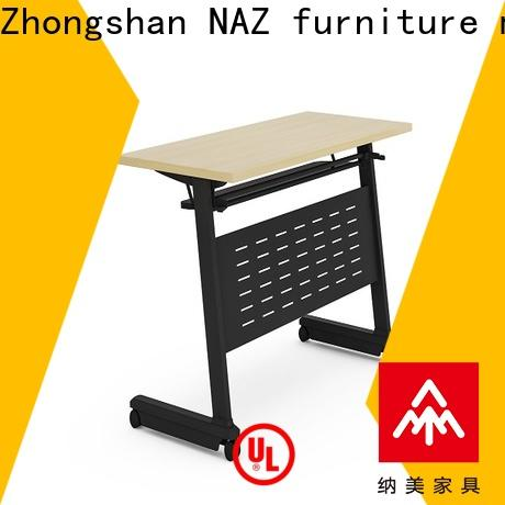 NAZ furniture folding boardroom training table for sale for home