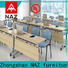 NAZ furniture ft030c steelcase conference table for conference for meeting room
