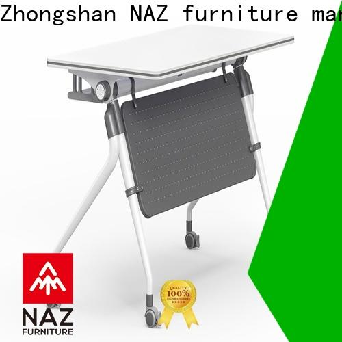 NAZ furniture professional training room tables multi purpose for office