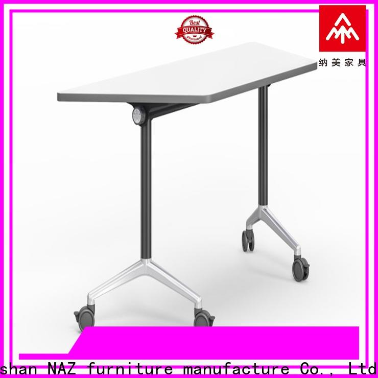 NAZ furniture writing training room furniture supply for office