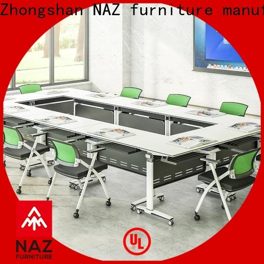 NAZ furniture ft008c conference room table and chairs for sale for training room
