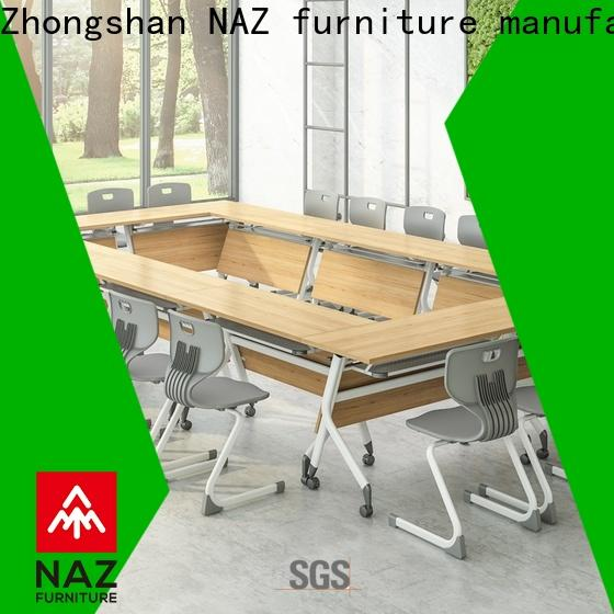 professional office conference room table steel manufacturer for training room