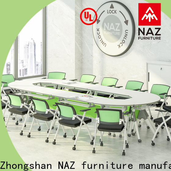 professional conference room tables ft008c manufacturer for training room