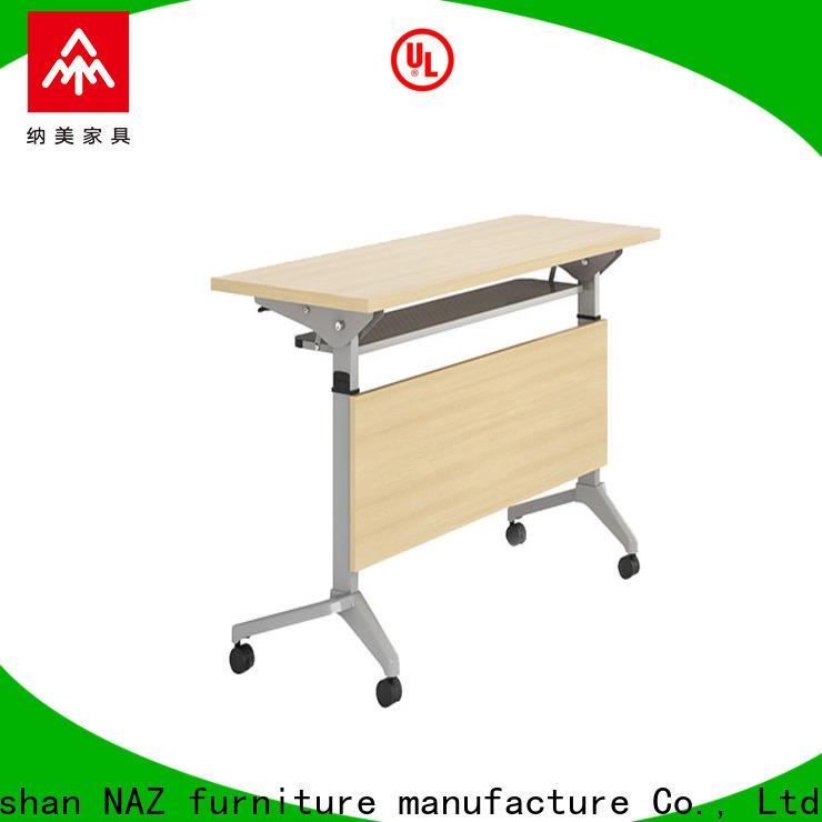 NAZ furniture professional training room furniture multi purpose for school