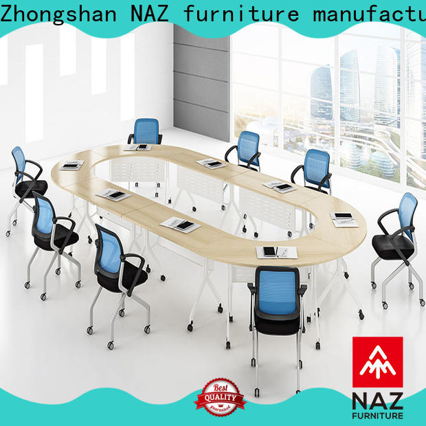 NAZ furniture comfortable meeting room table for sale