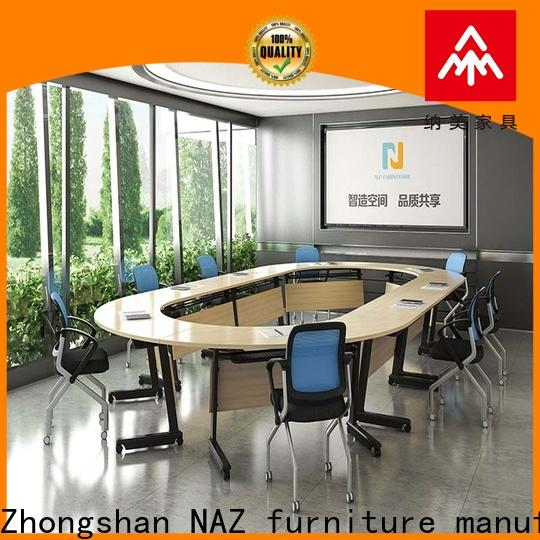 professional conference room table and chairs ft015c for sale