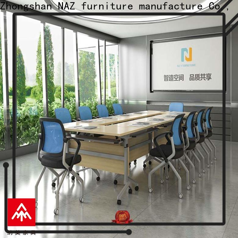NAZ furniture ft017c modular conference table for conference for office