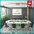 NAZ furniture unique mobile conference table manufacturer for meeting room