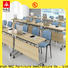 NAZ furniture comfortable meeting room table for sale for school