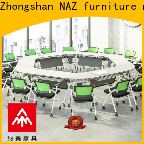 durable conference table ft013c for conference for office