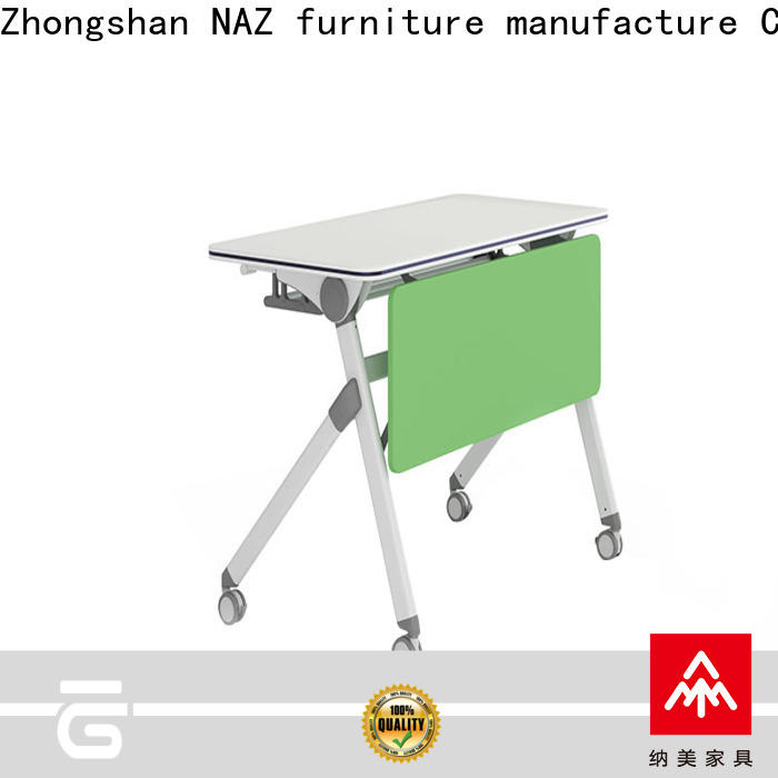 professional modular training room furniture panel for conference for training room