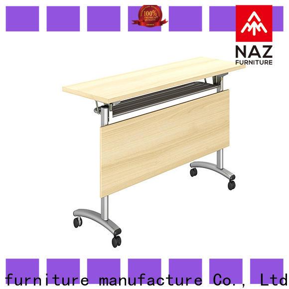 NAZ furniture professional training room desks multi purpose for home
