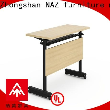 computer training tables with wheels 8001200140016001800mm for sale