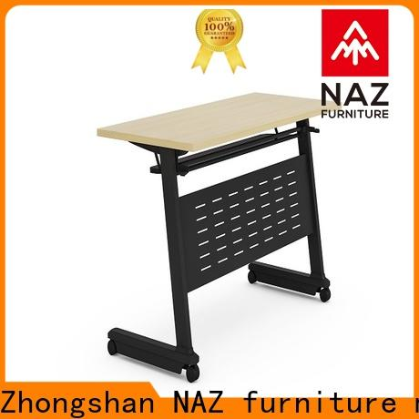 NAZ furniture training training table multi purpose for office