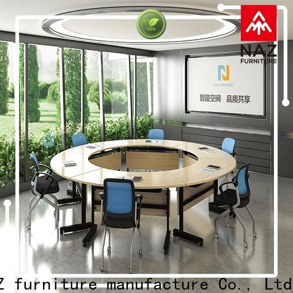 professional u shaped conference table ft003c for conference for school