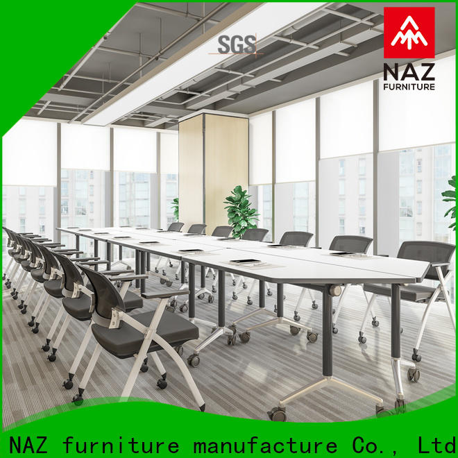 durable office conference room table ft008c for conference for training room