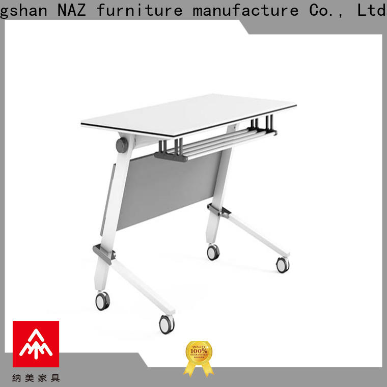 NAZ furniture office nesting training tables for conference for office