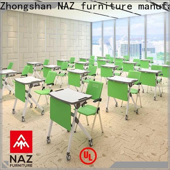 comfortable folding study desk desk factory for office