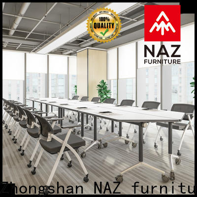 durable white conference table nesting for conference