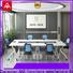 NAZ furniture comfortable 10 conference table manufacturer
