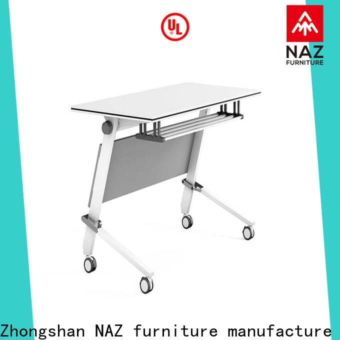 writing flip top training tables wooden supply