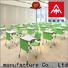 NAZ furniture folding training table frame for kids for office
