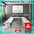 NAZ furniture movable u shaped conference table for sale for meeting room