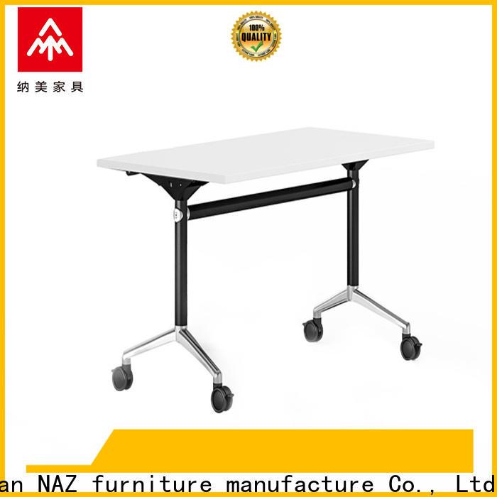 professional training table aluminum multi purpose