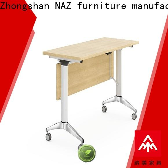 NAZ furniture space training table design supply for school