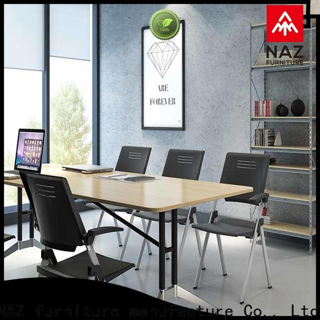 NAZ furniture durable conference tables for sale for office