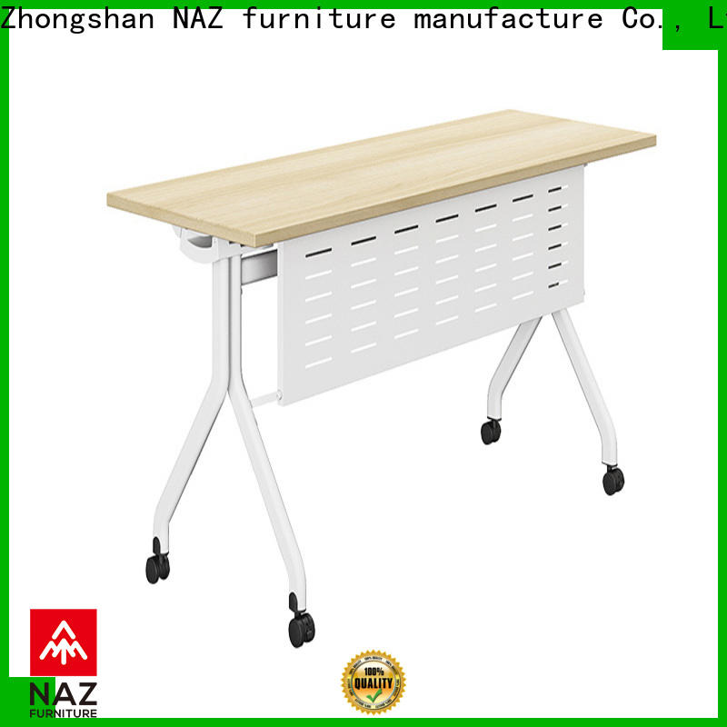 NAZ furniture professional training tables and chairs for sale for home