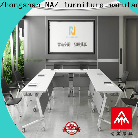 comfortable office conference room table design manufacturer