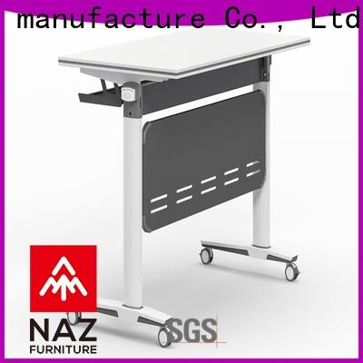 NAZ furniture computer computer training tables supply for office