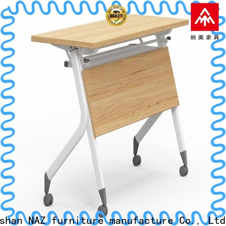 professional office training furniture aluminum supply for office