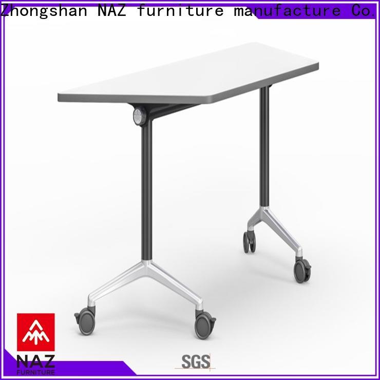 NAZ furniture professional training room desks supply for school
