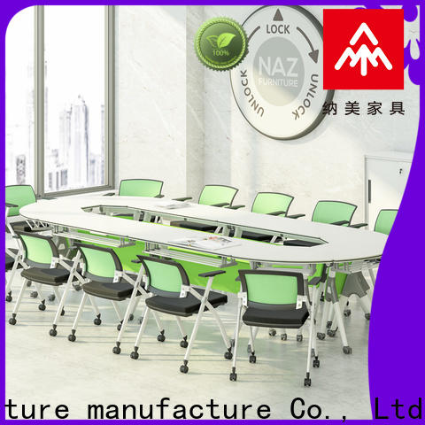NAZ furniture versatility conference room table and chairs manufacturer