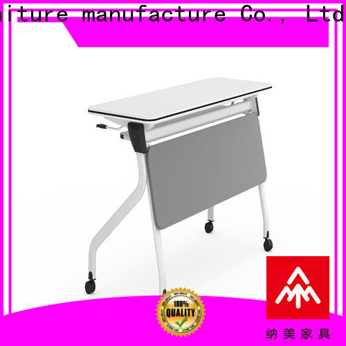 NAZ furniture nesting training tables and chairs supply for training room