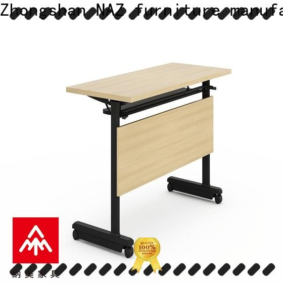 NAZ furniture table training room tables for sale for office
