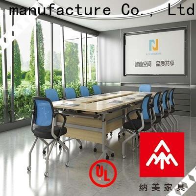 NAZ furniture professional portable conference room tables manufacturer