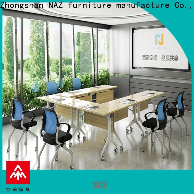 professional portable conference room tables end for sale for school