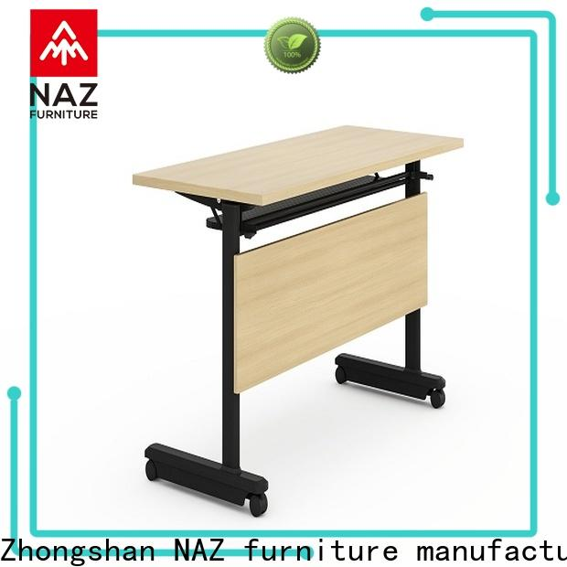 professional training table design movable multi purpose