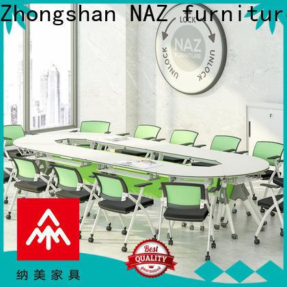 NAZ furniture professional modular conference table for sale for office