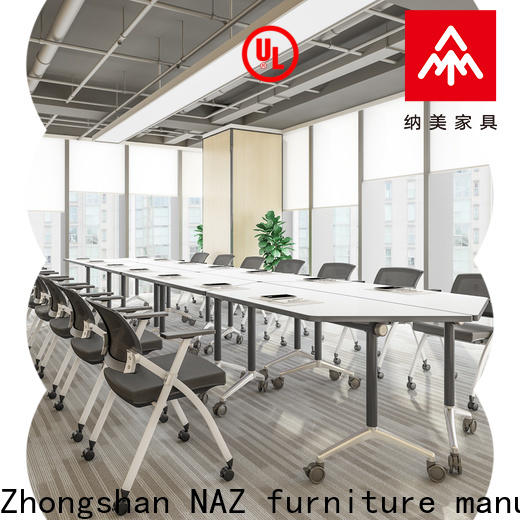 NAZ furniture movable conference room tables for sale